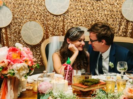 7 điều cô dâu thường quên khi làm lễ cưới