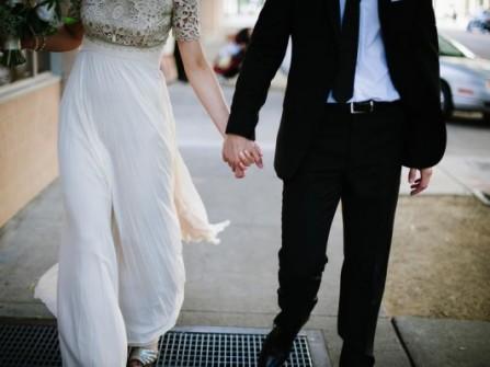 5 lý do kỳ lạ giúp hôn nhân hạnh phúc