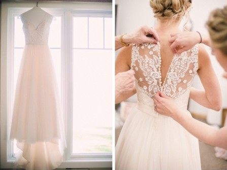4 điều chưa ai nói với bạn về việc mua váy cưới
