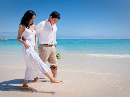 3 lý do bạn nên đi hưởng tuần trăng mật trước đám cưới
