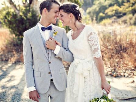 Sự thật thú vị của các nghi thức lễ cưới