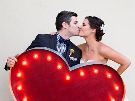 Nhạc đám cưới: My Valentine