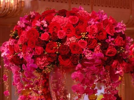 Hoa cưới Hạnh Dung