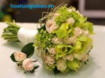 Hoa cưới Gia Bảo