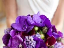 Hoa cưới Rose & Love