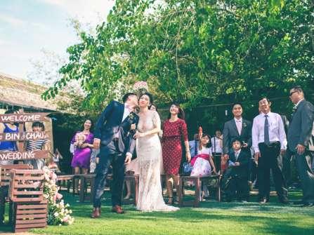 """8 kiểu khách mời đám cưới bạn nên """"loại"""" thẳng tay!"""