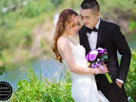 Album ảnh cưới Đà Nẵng