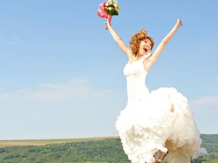 6 cách xả stress vô cùng hiệu quả cho cô dâu trước ngày cưới