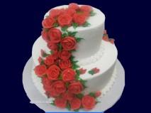 Bánh cưới hỏi Song Phát