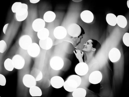 Nghi thức lễ cưới: Điệu nhảy đầu tiên ngày cưới