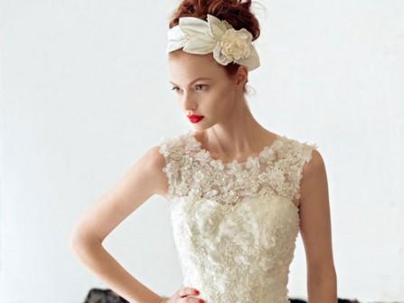 Chọn mua váy cưới: Nên và không nên