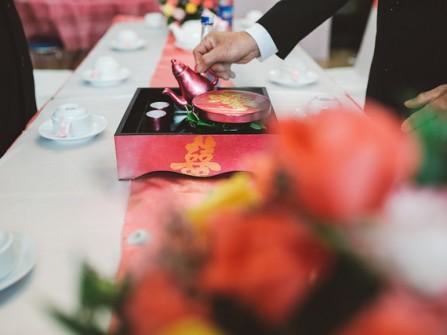 Giải đáp thắc mắc cô dâu: Nên dạm ngõ trước đám cưới bao lâu?