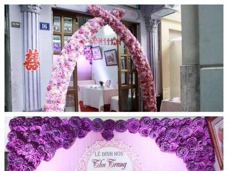 Lici Decor & Flowers