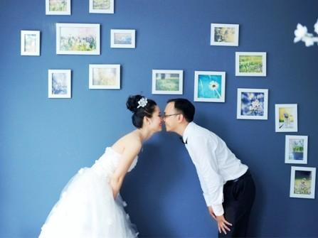 4 địa điểm chụp ảnh cưới đẹp, giá rẻ ở Sài Gòn