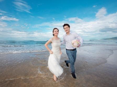 5 lý do không nên chụp ảnh cưới kết hợp du lịch