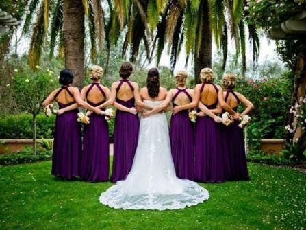 Những ai nên có mặt trong buổi chụp hình cưới?