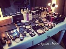 Agnes Makeup Store