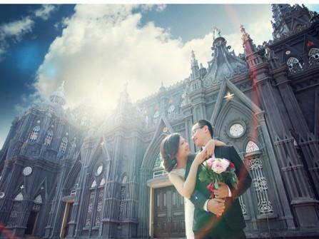 Kinh nghiệm chụp ảnh cưới ở xa: Chi phí?