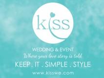 K.I.S.S  wedding event Planner