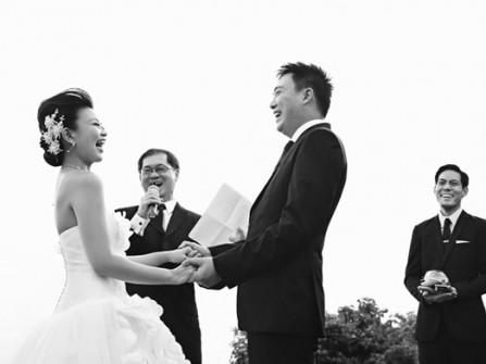 Chủ hôn đám cưới uy tín tại Đà Nẵng