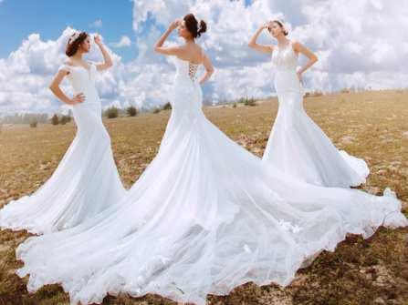 Điểm danh 5 studio tại Đà Nẵng có thiết kế áo cưới được yêu thích nhất