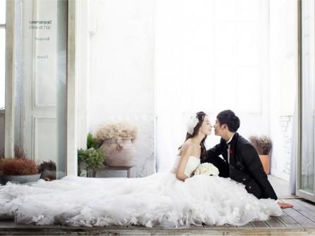 Có nhất thiết phải chụp ảnh cưới trước đám cưới?