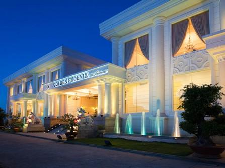 Địa điểm tổ chức Marry Wedding Day Đà Nẵng 2015