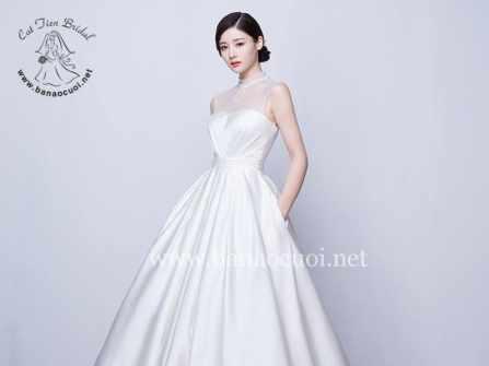 Váy cưới Cát Tiên  (Cat Tien Bridal Dress)