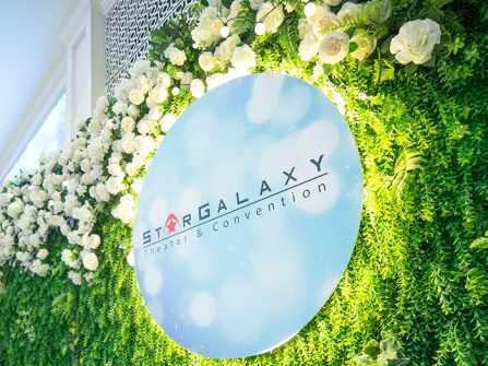 Trung tâm Tiệc cưới & Sự kiện Star Galaxy