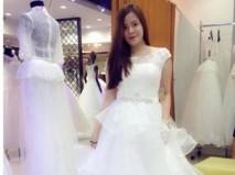 Cho thuê váy cưới tại Nha Trang