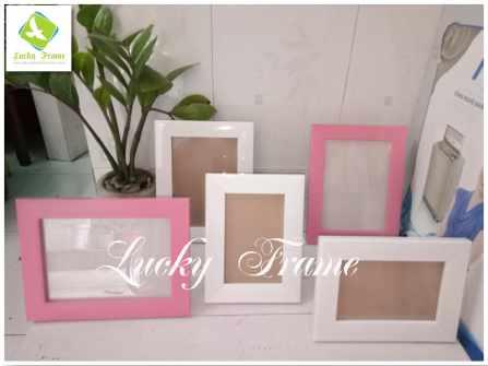 Khung hình May Mắn_Lucky Frame