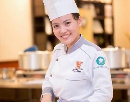 Cook with love – Nấu cho người yêu thương