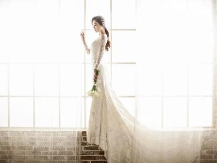 Bạn có biết hết về 1.001 kiểu váy cưới?