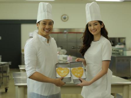 Cùng xem video trăng mật ngọt ngào của hoa hậu Trúc Diễm và chồng