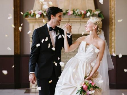 9 tiêu chí chọn địa điểm tổ chức đám cưới hoàn hảo (Phần 2)