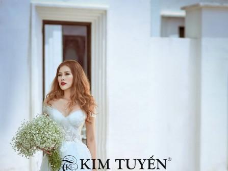 Bộ sưu tập tháng 09 Colour's Kim Tuyến