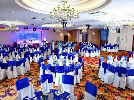 Cơ hội duy nhất trong ngày 19.9 – Ưu đãi đến 70% các dịch vụ cưới tại Diamond Place II