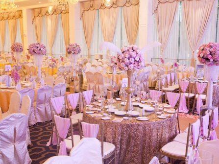Nhà hàng tiệc cưới Đông Phương