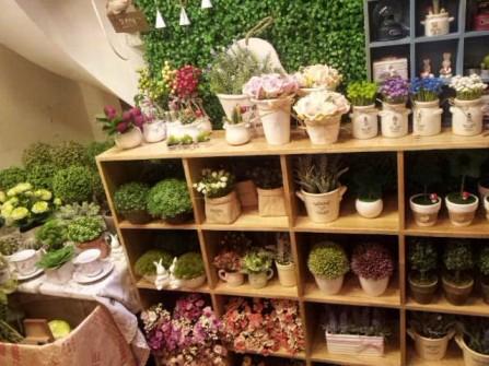 D-floral.vn vintage decor & gift
