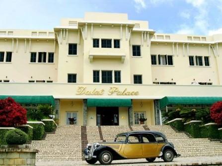 Dalat Palace