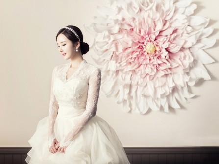 Bí quyết làm đẹp cho cô dâu: Nên và không nên