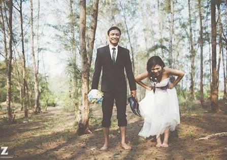 Chụp Ảnh Couple