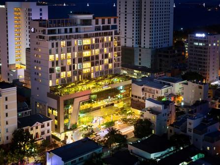Khách sạn Galina Hotel & Spa Nha Trang