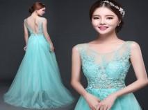 Váy Cưới CaTi