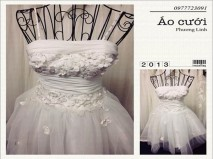Váy Cưới Siêu Rẻ