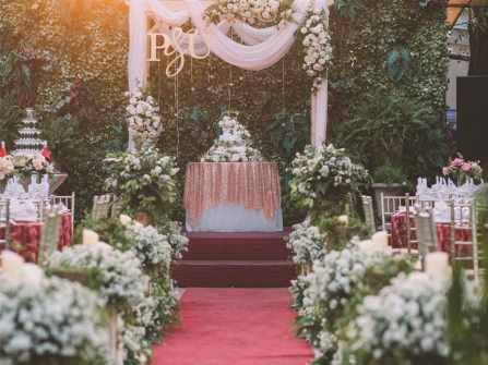Trung tâm Hội nghị & Tiệc cưới Le Jardin
