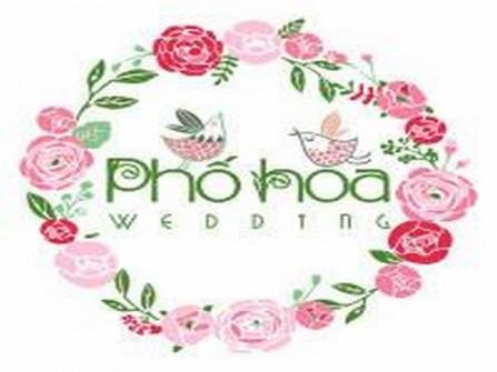 Phố Hoa Wedding