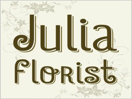 Julia Florist