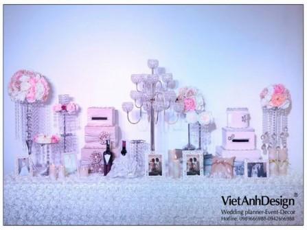 Wedding Planner Viet Anh Design