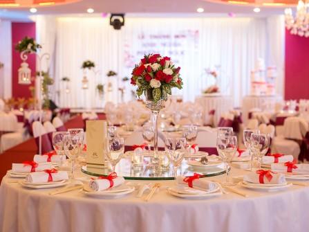 5 tiêu chí giúp chọn địa điểm tổ chức cưới hoàn hảo